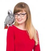 Jekaterina Dubinska, DINO ZOO KLĪNIKAS vadītāja.