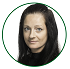 Alina Fashutdinova, veikala vadītāja: