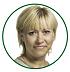 Svetlana Žilkina, veikala vadītāja: