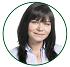 Anastasija Andrejeva, veikala vadītāja: