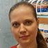 Kristīna Volkova, veikala vadītāja: