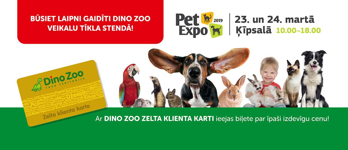 PET EXPO, 23.-24.03.